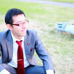 北名古屋市議会議員 桂川将典